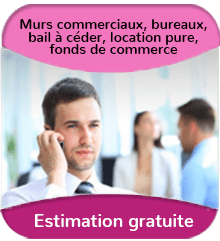 effectuez la vente de votre local commercial facilement avec Perfia.fr