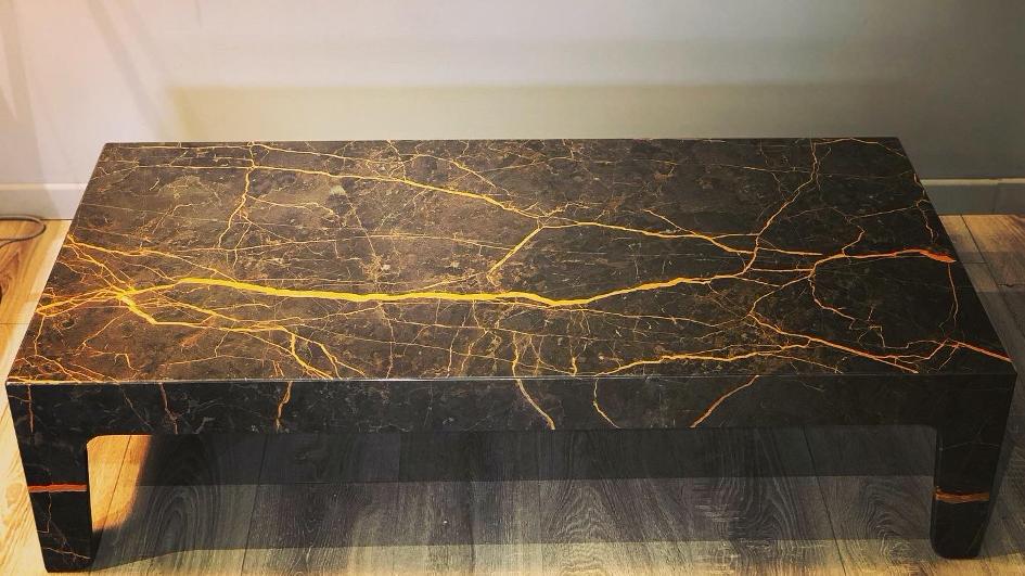 La table en marbre, meuble raffiné et intemporel
